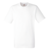Heavy Cotton T-Shirt in white