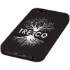 Iphone 4 Case Silicone in black