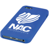 Iphone 4 Case Silicone in blue