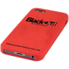 Iphone 4 Case Silicone in red