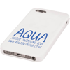 Iphone 4 Case Silicone in white