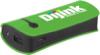 Power Bank - Velocity in green