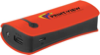 Power Bank - Velocity in red