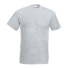 Super Premium T-Shirt in heather-grey
