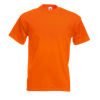 Super Premium T-Shirt in orange