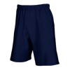 Lightweight Shorts in deep-navy