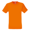 Original T-Shirt in orange