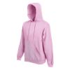Hooded Sweatshirt in light-pink