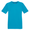 Performance T-Shirt in azure