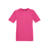 Performance T-Shirt in fuchsia