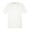 Performance T-Shirt in white