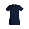 Lady Fit Performance T-Shirt in deep-navy