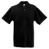 Original Pique Polo Shirt in black