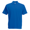Original Pique Polo Shirt in royal-blue