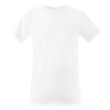 Fitted Value T-Shirt in white