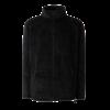 Outdoor Fleece Jacket in black