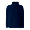Outdoor Fleece Jacket in deep-navy