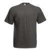 Value T-Shirt in charcoal