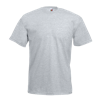 Value T-Shirt in heather-grey