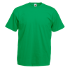 Value T-Shirt in kelly-green