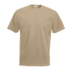 Value T-Shirt in khaki