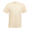 Value T-Shirt in natural