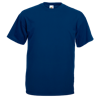 Value T-Shirt in navy