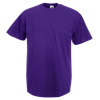 Value T-Shirt in purple