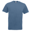 Value T-Shirt in steel-blue