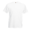 Value T-Shirt in white