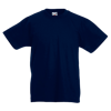 Kids Value T-Shirt in deep-navy