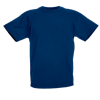 Kids Value T-Shirt in navy