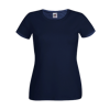 Lady Fit T-Shirt in deep-navy
