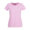 Lady Fit T-Shirt in light-pink