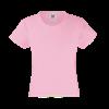 Girls Value T-Shirt in light-pink