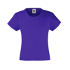 Girls Value T-Shirt in purple