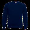 Raglan Sweatshirt in deep-navy