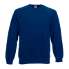 Raglan Sweatshirt in navy