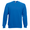 Raglan Sweatshirt in royal-blue