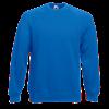 Raglan Sweatshirt in royal-blue