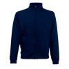 Sweat Jacket in deep-navy