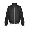 OPORTO. Men's sports jacket in black