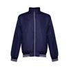 OPORTO. Men's sports jacket in dark-blue