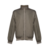 OPORTO. Men's sports jacket in khaki