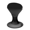 TWINS. Mobile phone holder in black