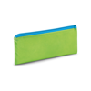 COLORIT. Pencil case in lime-green