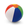 PARAGUAI. Inflatable ball in multi-colored