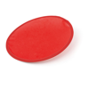 JURUA. Foldable flying disc in red