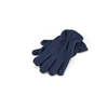ALEXANDRE. Gloves in blue