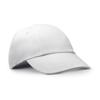 RADO. Cap in white